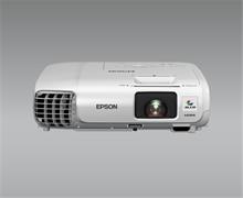 爱普生Epson CB-98H 多媒体液晶商务投影机