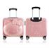 儿童旅行箱拉杆箱女孩万向轮行李箱KT猫咪18寸可爱学生卡通登机箱